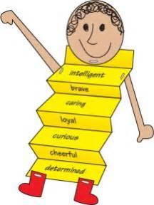 Describe language skills resume
